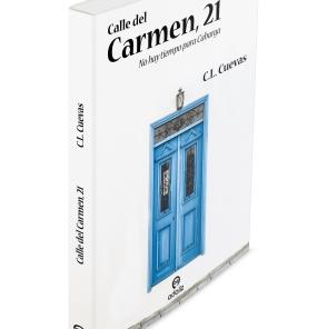 3D Cubierta Calle del Carmen, 21