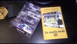 Las dos novelas
