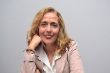 Sílvia Tarragó - Foto de César Escobedo